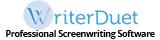 Writer Duet: Professional Screenwriting Software