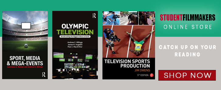 Sports Media, Sports Television, Television Sports Production